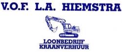 Loonbedrijf L.A. Hiemstra